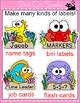 Ocean Theme Name Tags Labels - Under the Sea Theme Classro