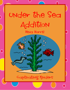 Under the Sea with Addition