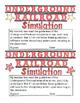 Underground Railroad Simulation