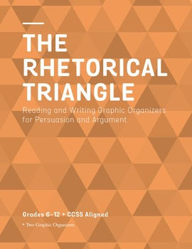 Understanding Argument: Graphic Organizers for Reading/Wri