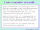 Understanding Decimals for Promethean Board (Comparing Dec