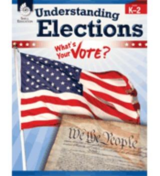 Understanding Elections (K-2)