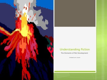Understanding Fiction: The Elements of Plot Development