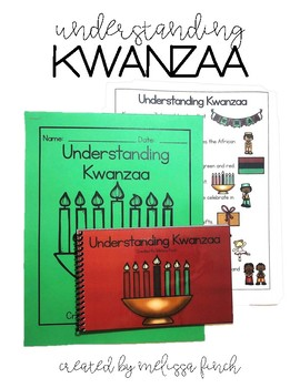 Understanding Kwanzaa- Social Story for Students with Autism