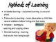 Understanding Learning & The Mind of a Toddler Powerpoint
