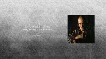 Understanding Mary Shelley's Frankenstein