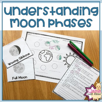 Understanding Moon Phases