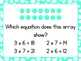 Understanding Multiplcation & Division for 3rd Grade Revie