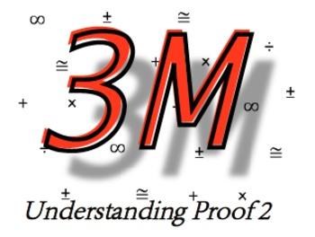 Understanding Proof Lesson 2