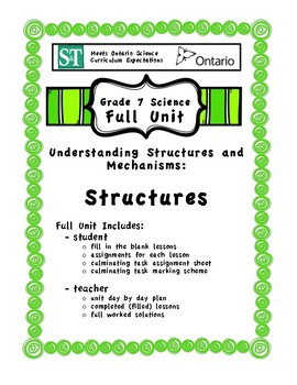 Understanding Structures and Mechanisms - Structures - Fil