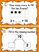 Understanding Ten- Around the Room Math Hunt