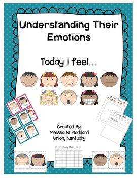 Understanding Their Emotions : Special Ed, Regular Classro