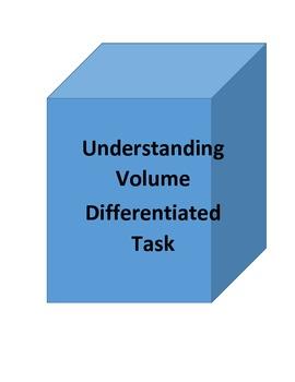 Understanding Volume Differentiated Tasks