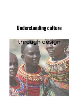 Understanding other culture through design