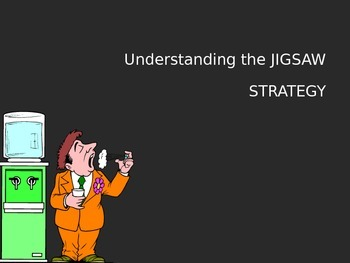 Understanding the JIGSAW Strategy