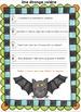 Une étrange voisine à l'Halloween / Activité Notebook pour