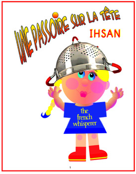 Une passoire sur la tête (IHSAN)