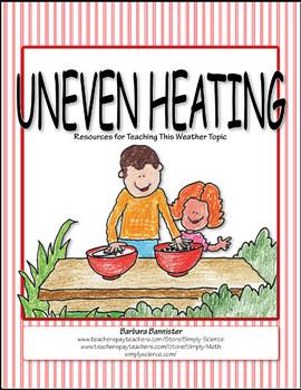 Uneven Heating