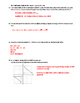 Unit 1 Test: Foundations for Geometry with Answers Editabl