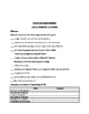 Unit 2 French 3 C'est a Toi Guided notes pack