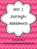Unit 2 Journeys® Assessments