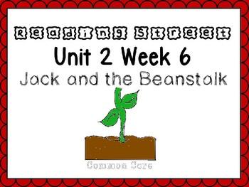 Unit 2 Week 6. Reading Street Power Point. Kindergarten. J