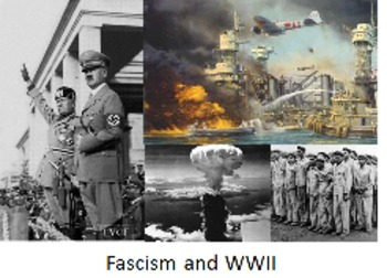 Unit 22: Fascism, WWII, and the Aftermath (World History/G