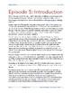 Unit 3: Serial Podcast Lesson Plans & Printable Worksheets