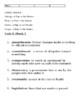 Unit 4 Bundle Lesson Plans- Wonders Reading 4th Grade Weeks 1-5