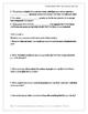 Unit 5, Cluster 1 Blue Edge Vocabulary Practice Worksheets