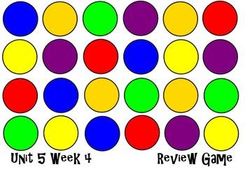 Unit 5 Week 4. Simple Machines. Smart Board Review Games.
