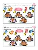 Kindergarten Math Journal 6