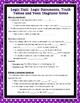 Proof Logic - Unit 2: Proof/Logic #2: Statements, T. Tbls