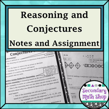 Proof - Logic - Unit 2: Proof & Logic #1: Reasoning & Conj