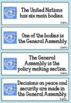 United Nations – Information Text Year 3/4