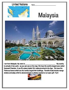 United Nations - Malaysia