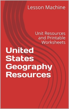 United States Geography Resources