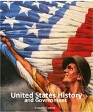 United States History Text (Essential Content)
