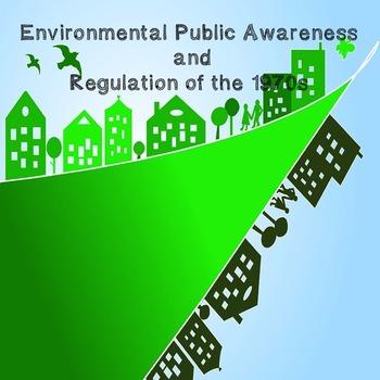 United States Middle School: Environmental Public Awarenes