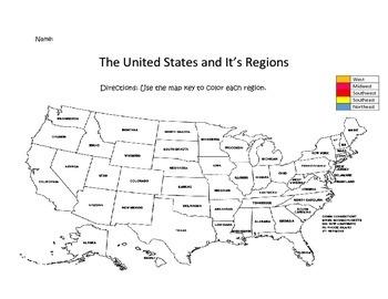 United States Regions