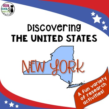 United States Research: New York