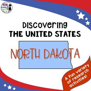 United States Research: North Dakota