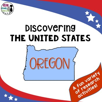 United States Research: Oregon