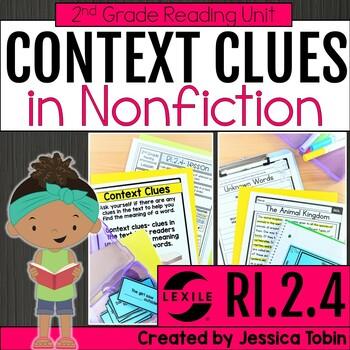 Unknown Words RI2.4