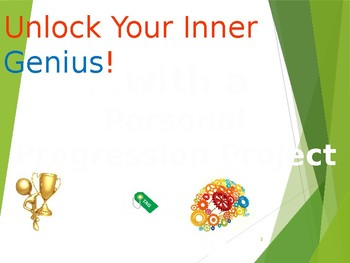 Unlock Your Inner Genius...Hour!
