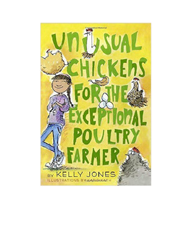 Unusual Chickens for the Exceptional Poultry Farmer Trivia