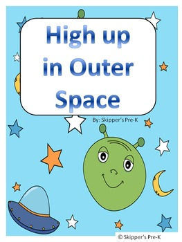 Up in Outer Space