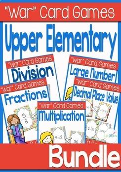 Fractions, Decimals, Multiplication, Division, Place Value