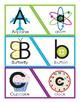 Uppercase & Lowercase Alphabet Matching Game