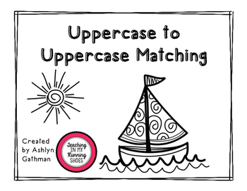 Uppercase to Uppercase Matching